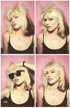 Icon: Indie Goddess Debbie Harry