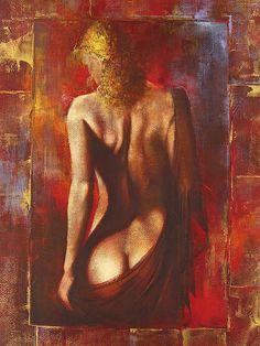 Alain Dumas - французский художник.