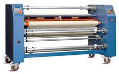 New Hot Item: Roll Heat transfer Machine