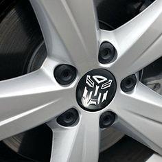 Autobot Transformers Autobot Wheel Center Decal Emblems Set of 4 Pcs Car Interior http://www.amazon.com/dp/B00NQZON3Q/ref=cm_sw_r_pi_dp_nKBMvb10NF8RS