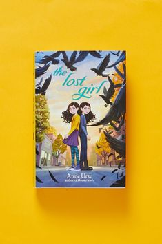 The Lost Girl - Anne Ursu - Hardcover Book Nerd Problems, Books For Tweens, Best Book Covers, National Book Award, Cool Books, Lost Girl, Page Turner, Kids Reading, Book Stuff