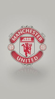 Manchester United, (Wallpaper)