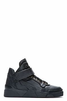 5cf803730e6dad Men s black sneakers. Sneakers have already been an element of the fashion  world for more