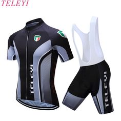 Cycling Jersey 2017 teleyi Racing Sport Bike Jersey Tops mtb Bicycle  Cycling Clothing Ropa Ciclismo Summer 2da239196