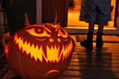 Free pumpkin stencils: Best pumpkin carving patterns online