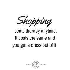 thats why its called retail therapy a classpintag searchlink