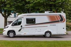 Caravan Salon Düsseldorf: Wohnen auf Rädern - SPIEGEL ONLINE - Nachrichten - Auto