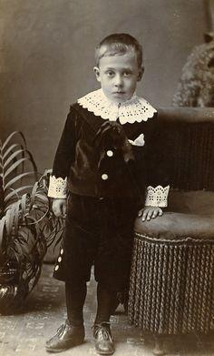 United Kingdom Cambs Children Victorian Fashion Old CDV Photo Bertolle 1865