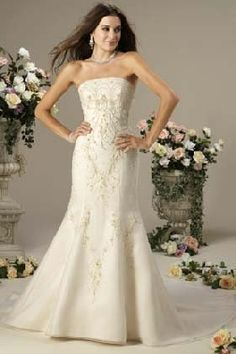 venus wedding dresses gowns