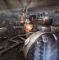Kopalnia metalu - Ogame Wiki - Wikia