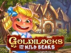 TopCasinoSites - Everything about online casino in the UK!  #Goldilocks #Fairytale #Casino #Thursday