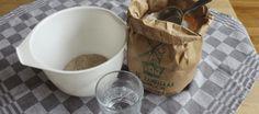Zuurdesembrood: Zelf Zuurdesem Brood maken Deel 1 | Lekker Tafelen