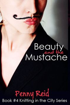 ~ Beauty and the Mustache by Penny Reid Release Blitz ~ | Devilishly Delicious Book Reviews