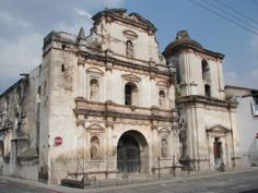 Guatemala's charming colonial town of Antigua is a popular spot for those wishing to enrol in Spanish classes- ask us about our home-stay packages for the ultimate immersion experience! - See more at: http://www.contourstravel.com.au/guatemala/#sthash.6xZKlMs4.dpuf
