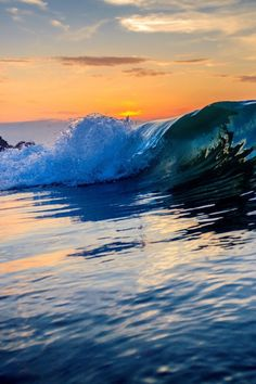 Into the Surf by Liam Whorriskey
