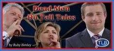 Seth Rich And Shawn Lucas [..] Peter W. Smith [..] Talking From The Grave