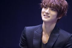 """JYJ's Kim Jaejoong Is Open to Appearing on """"Superman Returns"""""""