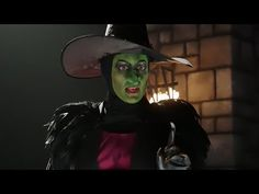 The Power Rangers are teleported to the Halloween Intergalactic Court, where they meet the Court Witch and Pumpkin Judges. The clip show scenes feature momen. All Power Rangers, Power Rangers Ninja Steel, Youtube Halloween, Up Halloween, Disney, Monsters, Witch, Witches, Witch Makeup