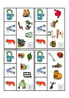 Formules magiques cartapinces (LaCatalane).pdf - Fichiers partagés - Acrobat.com Montessori Materials, French Lessons, Home Schooling, Alphabet, Kindergarten, Classroom, Teaching, Activities, Fun