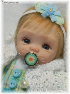 319 best baby sculpting tuts and Tiny Dolls, Ooak Dolls, Reborn Dolls, Reborn Babies, Blythe Dolls, Art Dolls, Cute Little Baby, Little Babies, Newborn Baby Dolls