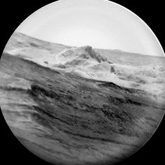 NASA's Mars rover Curiosity acquired this image using its Chemistry & Camera (ChemCam) on Sol 1657