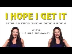 I Hope I Get It: Stories From the Audition Room With Laura Benanti