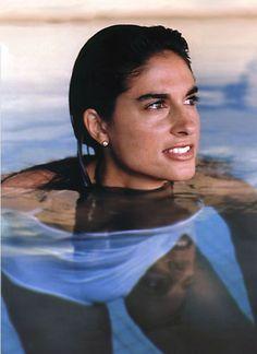 Gabriela Sabatini | #Tennis #Sports #Sabatini #Argentine #Gabriela |