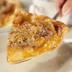 Season's Best Pies: Berry, Cherry, Peach & More | Midwest Living
