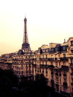 Paris - a reason to breathe.
