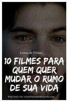 10 filmes para quem