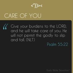 Cast your worries onto The Lord. He is faithful Proverbs 22 15, Book Of Proverbs, Bible Verses For Teens, Bible Verses Quotes, Bible Scriptures, Daily Bible Devotions, Prayer For My Son, Morning Devotion, Happy Thoughts