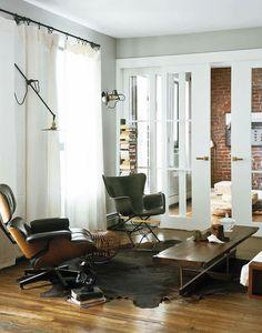 Brooklyn apartement