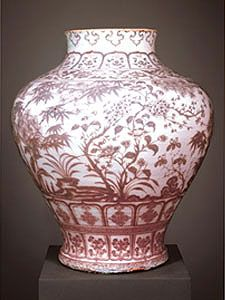 Imperial Elegance - Chinese Ceramics from Asia Society's Rockefeller Collection