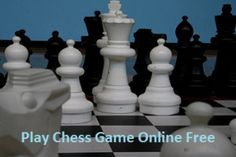 Play Chess Against Computer Online Free Play Chess Game, Chess Games, Computer Online, Online Games, Learning, Knowledge, Free, Cook, News