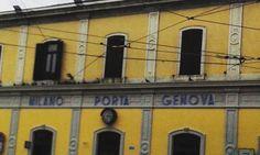 Vivo Milano Giallo lombardo #milano#portagenova#vivomilano#sempreinviaggio#sempreinviaggio#igersitalia#fotografoitaliano#giallolombardo#picoftheday#vscocam#vscocamphotos#igersoftheday#igeritalia#milanleungranmilan#autumndays#amazingcolour#vivamilano#milanodavedere#lombardia by ___elenmorel___