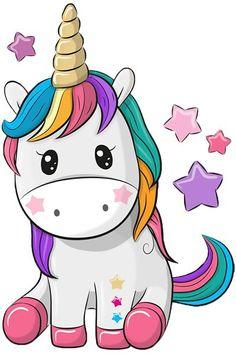 Unicorn Painting, Unicorn Drawing, Unicorn Art, Cute Unicorn, Cartoon Unicorn, Iphone Wallpaper Unicorn, Unicornios Wallpaper, Unicorn Images, Unicorn Pictures
