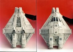 Top 75 spaceships in movies and TV part 4 | Den of Geek
