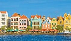 WILLEMSTAD is the capital city of CURACAO and it belongs to the  Netherlands, so this place is actually a tropical beauty, but with Dutch architecture. You will feel as if you're somewhere in the Netherlands, except that here you have beaches, ocean and hot weather. Curaçao is the 3rd island in the ABC islands (Aruba, Bonaire and Curaçao) that form the so called Dutch Caribbean, because all three belong to the Netherlands.