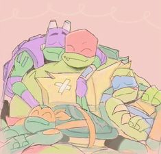 3699 Best Tmnt images in 2019 | Teenage mutant ninja turtles, Ninja