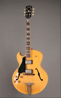 Gibson 1957 ES-175 - Left Handed