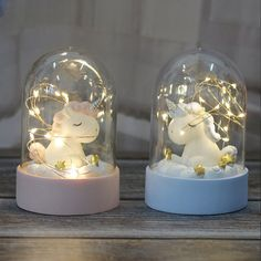 Unicorn LED Night Light Luminaria Garland Fairy String Lights Novelty Lighting Unicorn Toy Doll For Kids Christmas New Year Gift Unicorn Rooms, Unicorn Room Decor, Unicorn Bedroom, Little Unicorn, Cute Unicorn, Unicorn Gifts, Cute Night Lights, Led Night Light, Gatos Cool