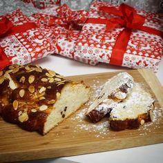 Domácí vánočka je mnohem lepší než ta kupovaná! Chutná lépe a víte, co do ní dáváte. Máme pro vás recept pro začátečníky! Gift Wrapping, Gifts, Gift Wrapping Paper, Presents, Wrapping Gifts, Favors, Gift Packaging, Gift