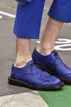 Lace Up Shoes by Etudes Studio