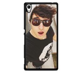 Jc Caylen TATUM-5837 Sony Phonecase Cover For Xperia Z1, Xperia Z2, Xperia Z3, Xperia Z4, Xperia Z5