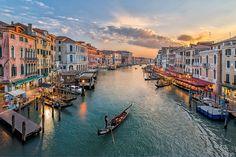 7 Dinge, die man in Venedig auf keinen Fall tun sollte