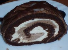 zamatová roláda Pancakes, Pie, Sweets, Breakfast, Basket, Torte, Morning Coffee, Cake, Gummi Candy