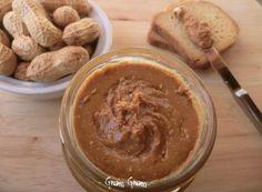 Burro di arachidi | Ricetta semplice