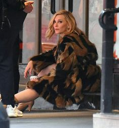 Famous Celebrities, Celebs, Film, Cate Blanchett, Best Actress, Girl Crushes, Actors & Actresses, Oceans 8, Lady