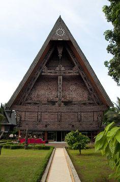 House of Batak