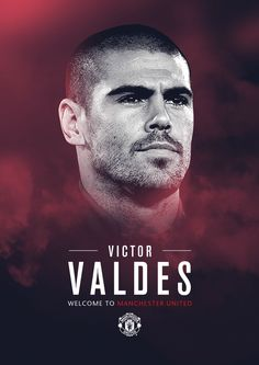 Welcome to Manchester United, @1VictorValdes! RT to show your support for our new signing. #WelcomeValdes